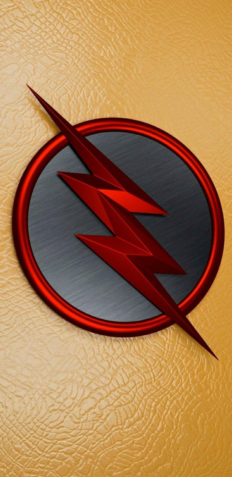 Reverse Flash Logo Flash Wallpaper Flash Logo Flash Characters