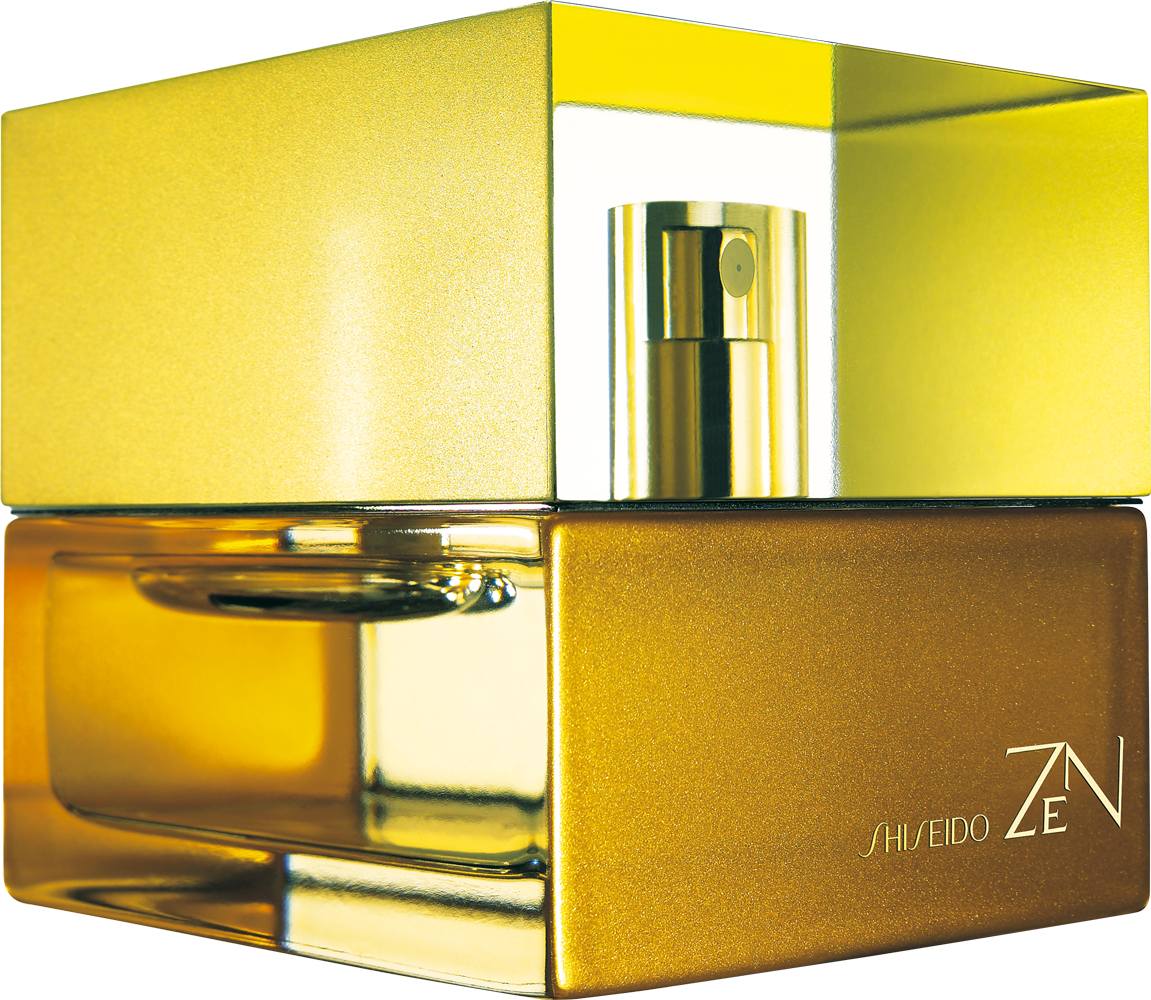 Shiseido zen eau de parfum spray - Toilette ambiance zen ...