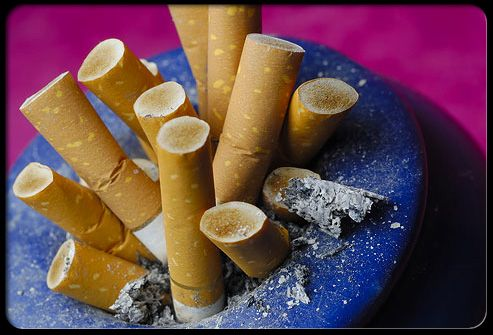 Quit Smoking Tips to end your Addiction