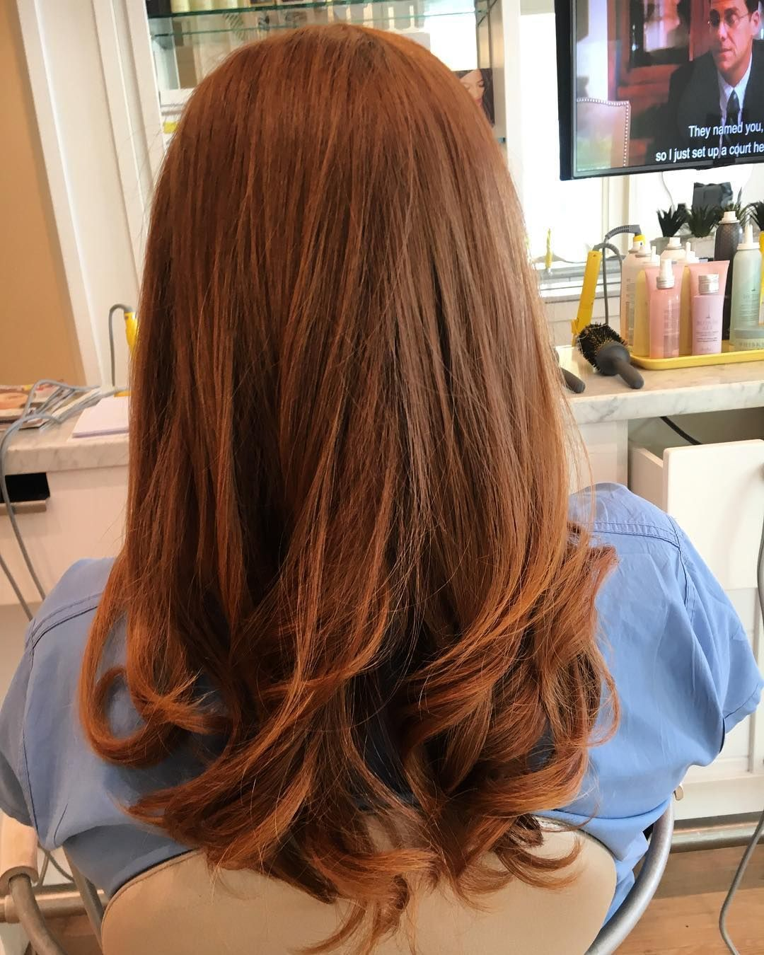 How To Blow Dry Your Hair For Volume Blow Dry Hair Dry Curly Hair Dry Hair Volume