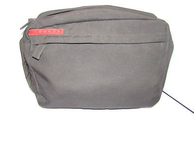 da3788d3d9ba Pre Owned Authentic Prada Fanny Pack Bag Extra Large Size Nylon Leather  Sweet