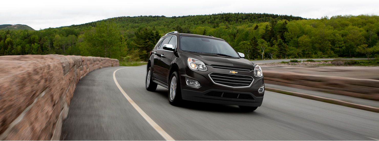 All New 2016 Equinox Aerodynamics Chevy Equinox Chevrolet Equinox Fuel Efficient Suv