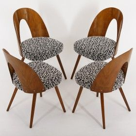 Stühle 4er Set Furniture, Dining chairs, Chair