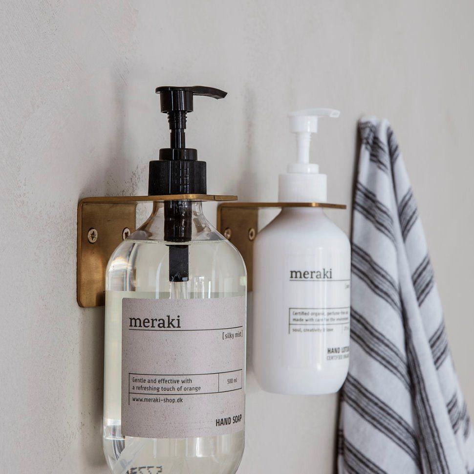 meraki soap holder from meraki nordicnest com in 2020 on disinfectant spray wall holders id=12912