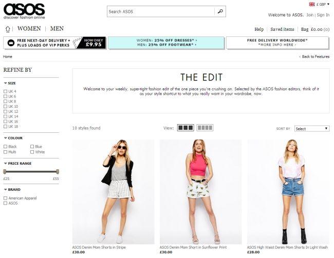 d73c94e0d7d9 8 sites para comprar roupas no exterior e arrasar - Dicas de Mulher