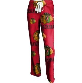 Concepts Sport Women's Chicago Blackhawks Red Ramble Pants - Dick's Sporting Goods