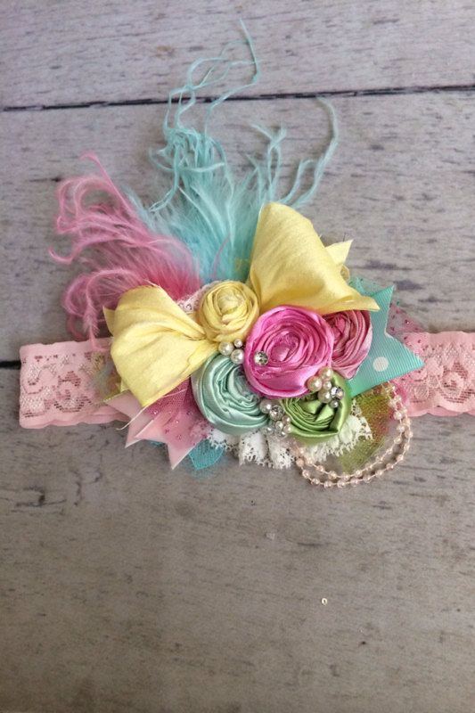 Robin Eggs by CozetteCouture on Etsy, $30.99