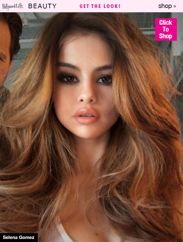 Major Hair Volume Like Selena Gomez — Shop 10 Products To Fake ThickerHair