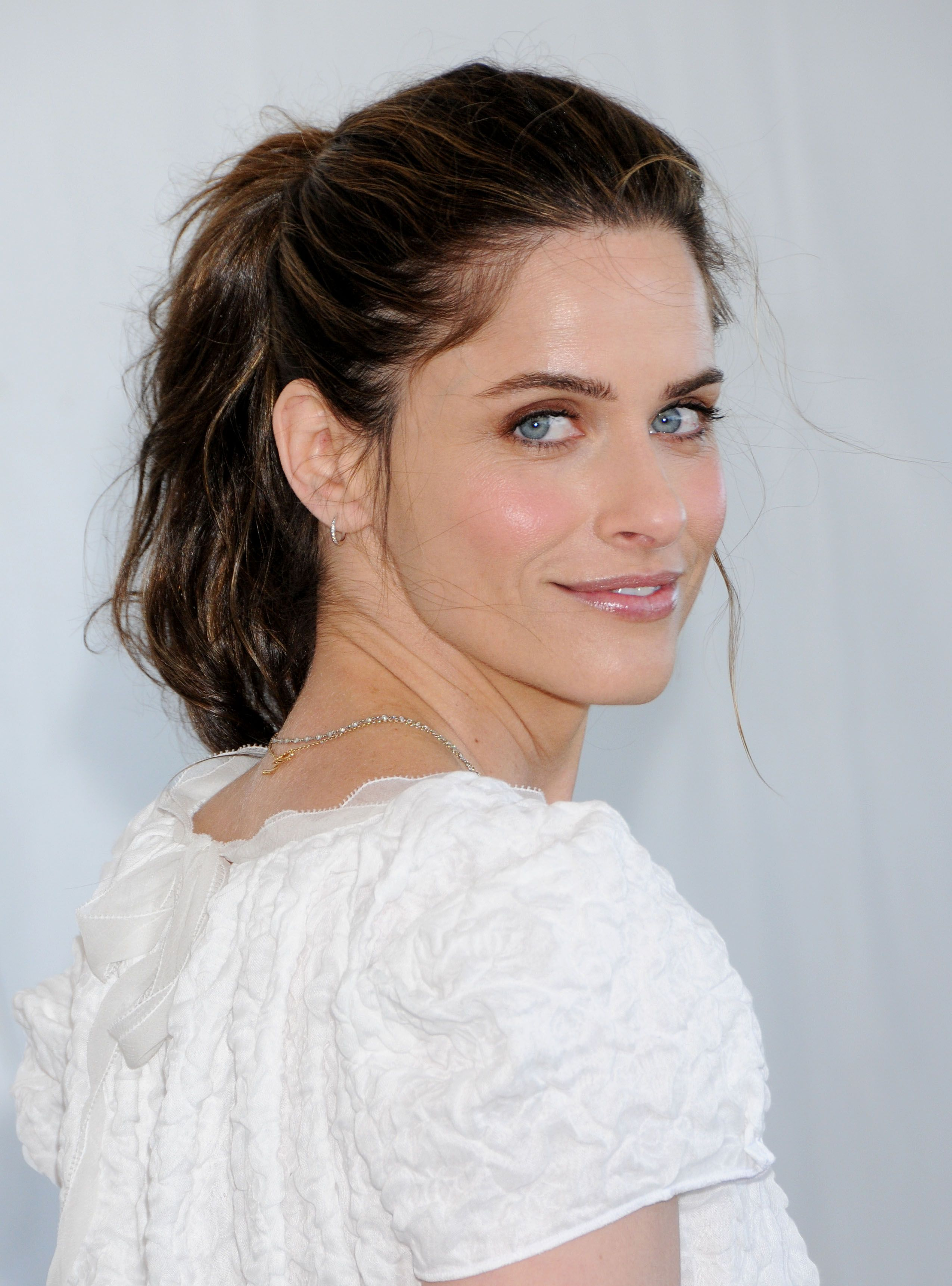 amanda peet interview