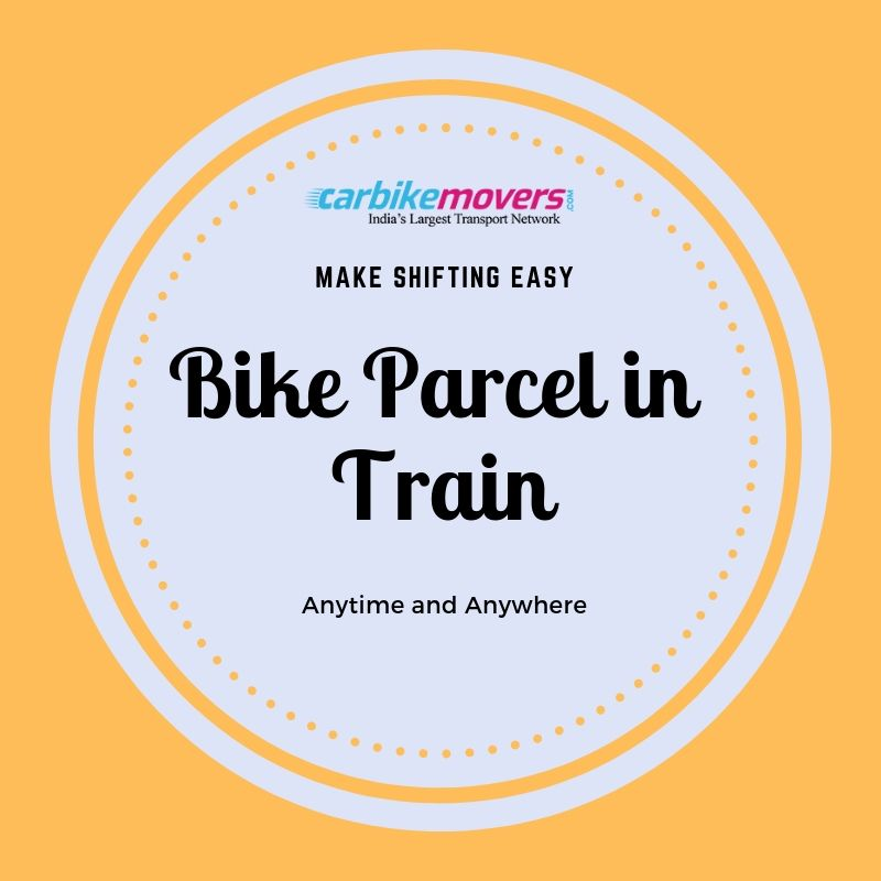 Pin By Carbikemovers India On Bike Transport Bike Train