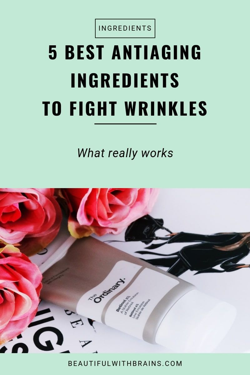 5 Anti Aging Superstars You Should Include In Your Skincare Routine Skin Care Wrinkles Anti Wrinkle Skin Care Skin Care Treatments