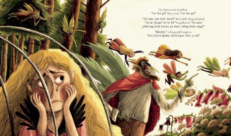 Imelda and the Goblin King - Pesquisa Google