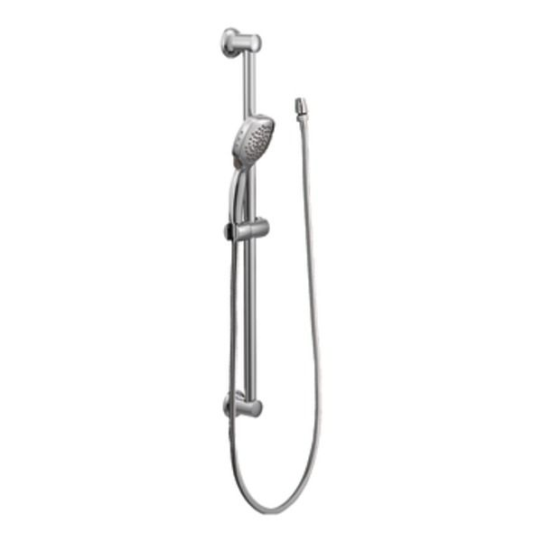 Moen Twist Chrome handheld shower - S3870EP