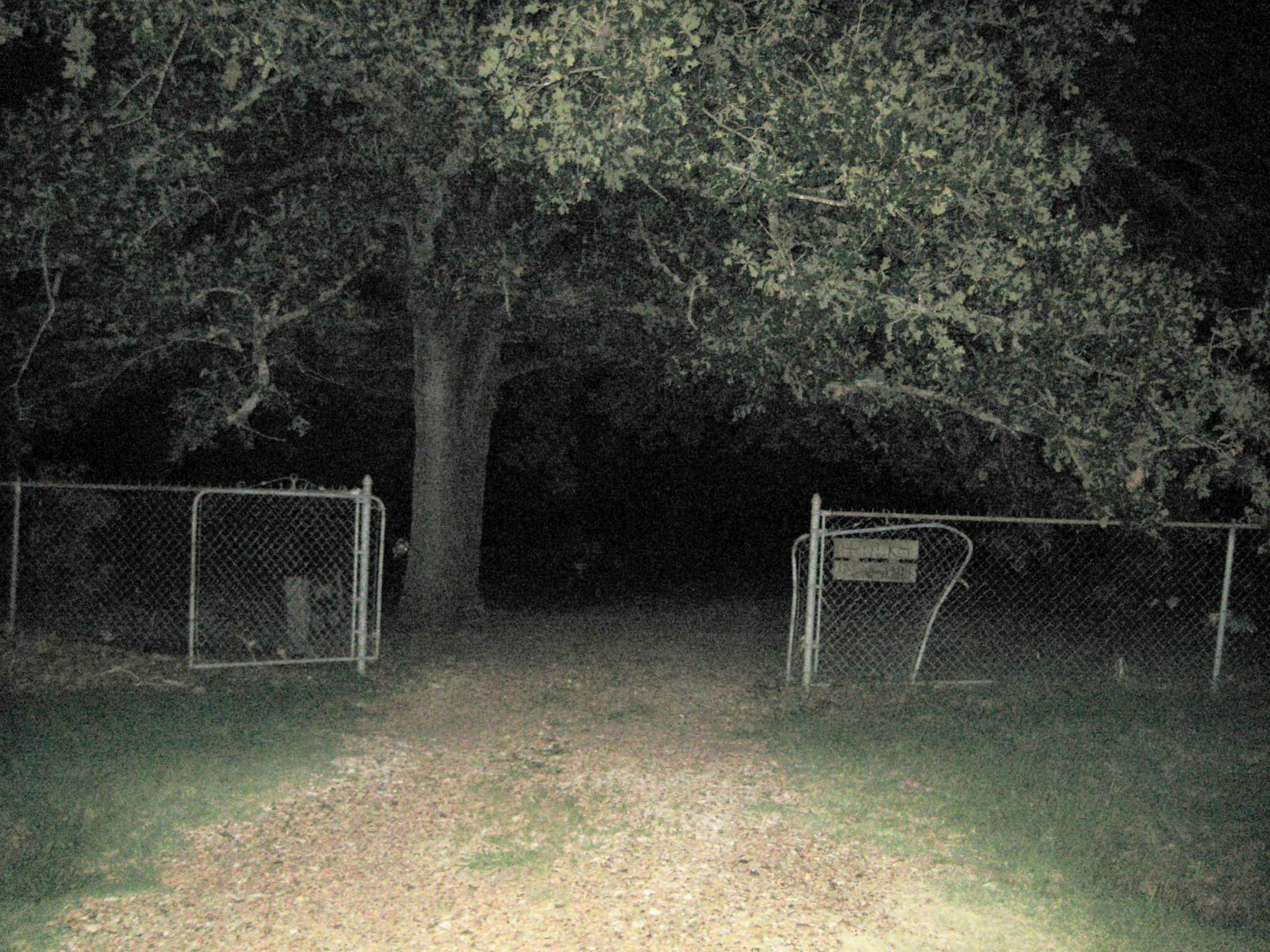 Greenville Texas Ghost Picture Haunted Houses In Texas Real Haunted Houses Ghost Pictures