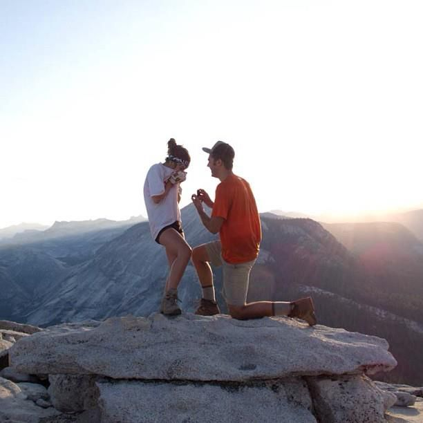 Engagement Proposal Ideas: One From Our Moments Make The Journey Instagram Contest