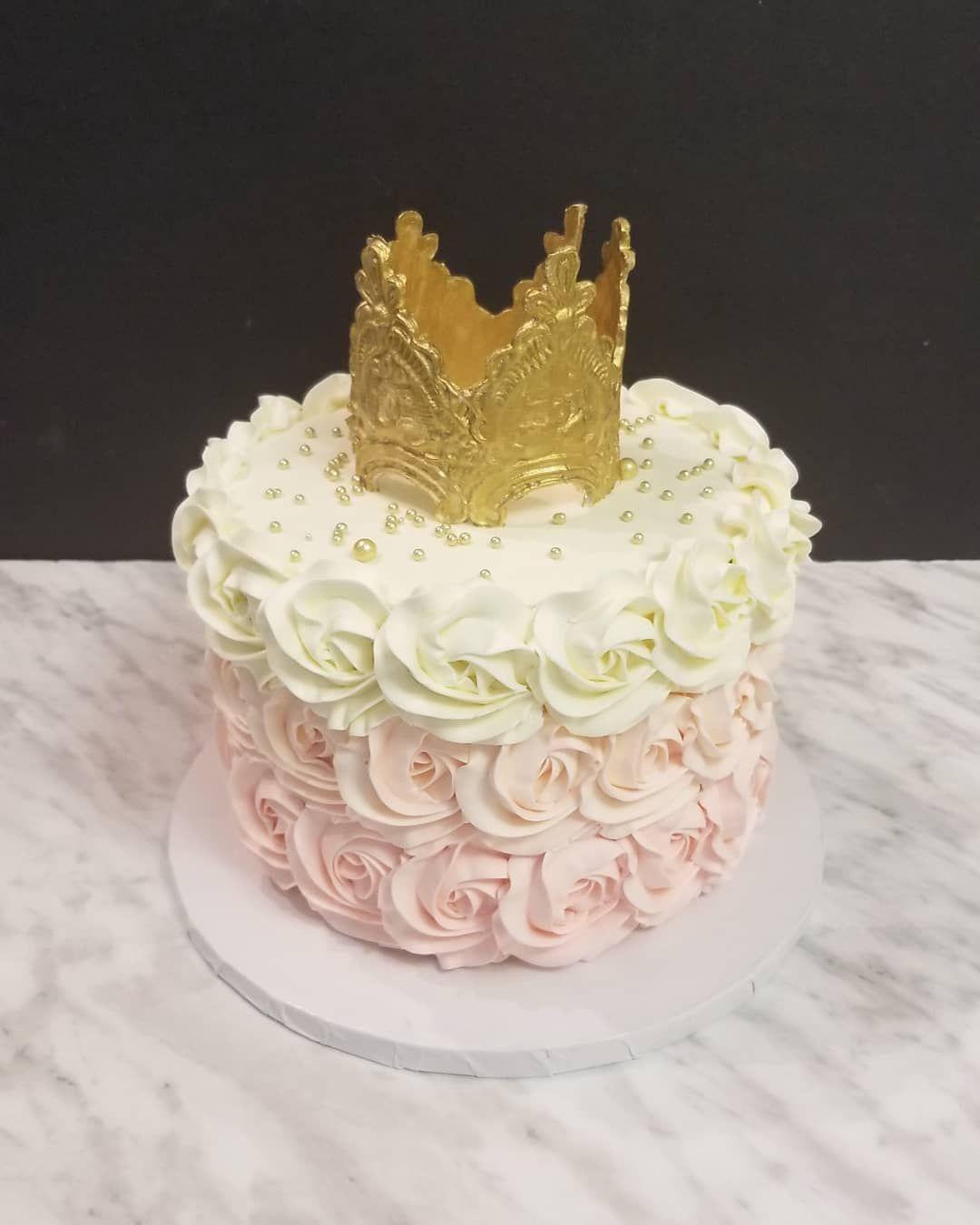 1st birthday princess cake Cake, 1st birthday princess