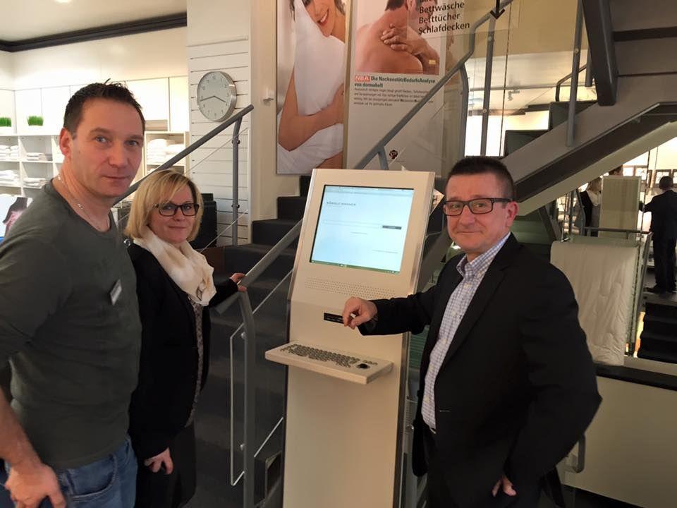 Betten Ritter Karlsruhe vorstellung neuer röwa bei betten ritter toller info