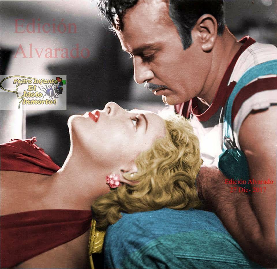 Amor A La Mexicana Movie pin de felix ruiz en artista Época de oro | pedro infante