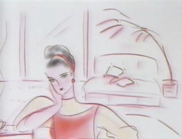 CONTAC – VHS 美臀美尻健身BETA