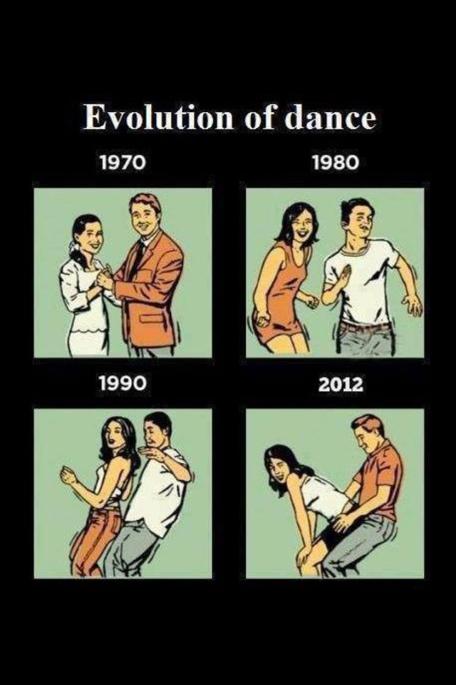 #true #dancing #dirty #cray