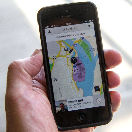 4 Reasons Why You Might Want To Stop Using Uber