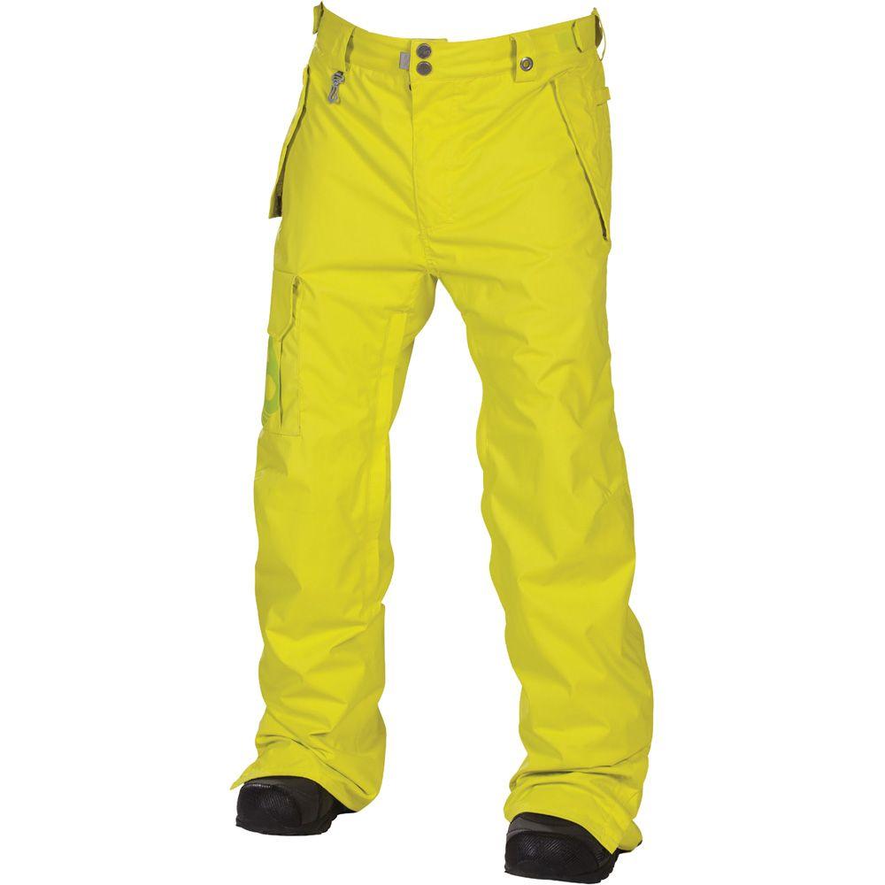 686 Data Insulated Snowboard Pant Mens Peterglenn