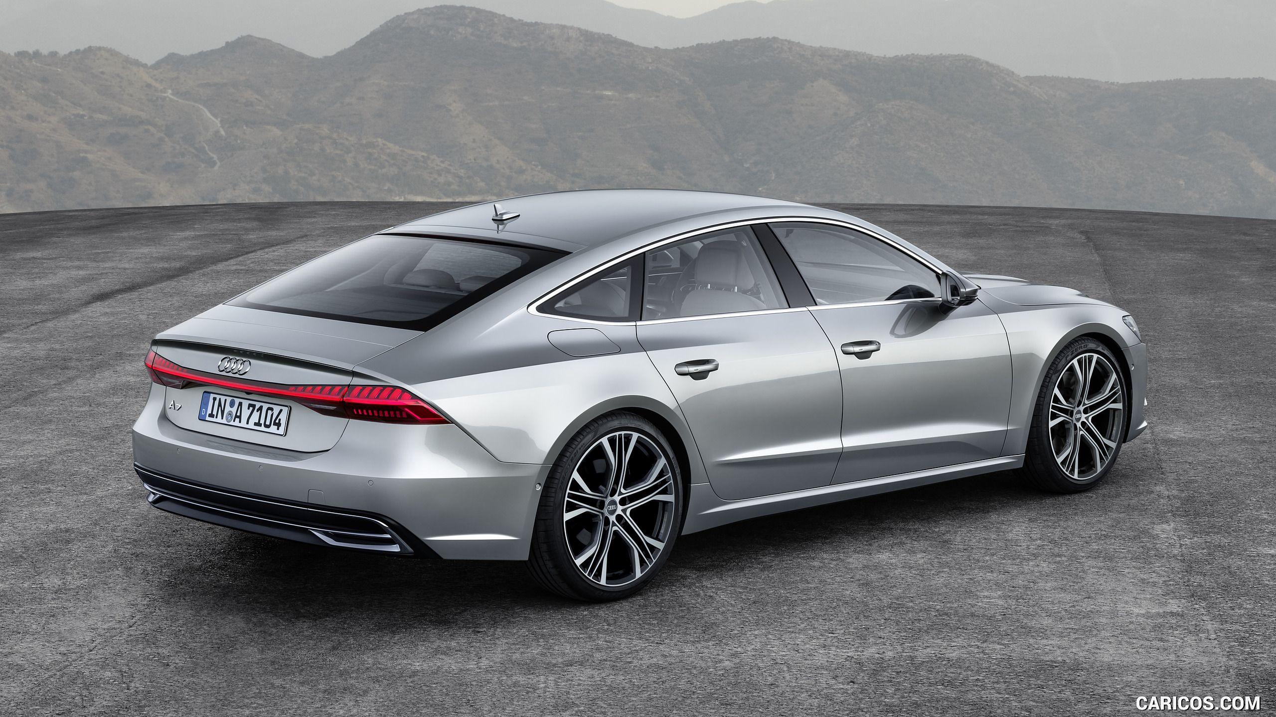 Kelebihan A7 Audi 2019 Perbandingan Harga