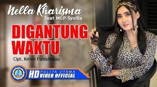 Single Terbaru Nella Kharisma Digantung Waktu Mp3 Dangdut