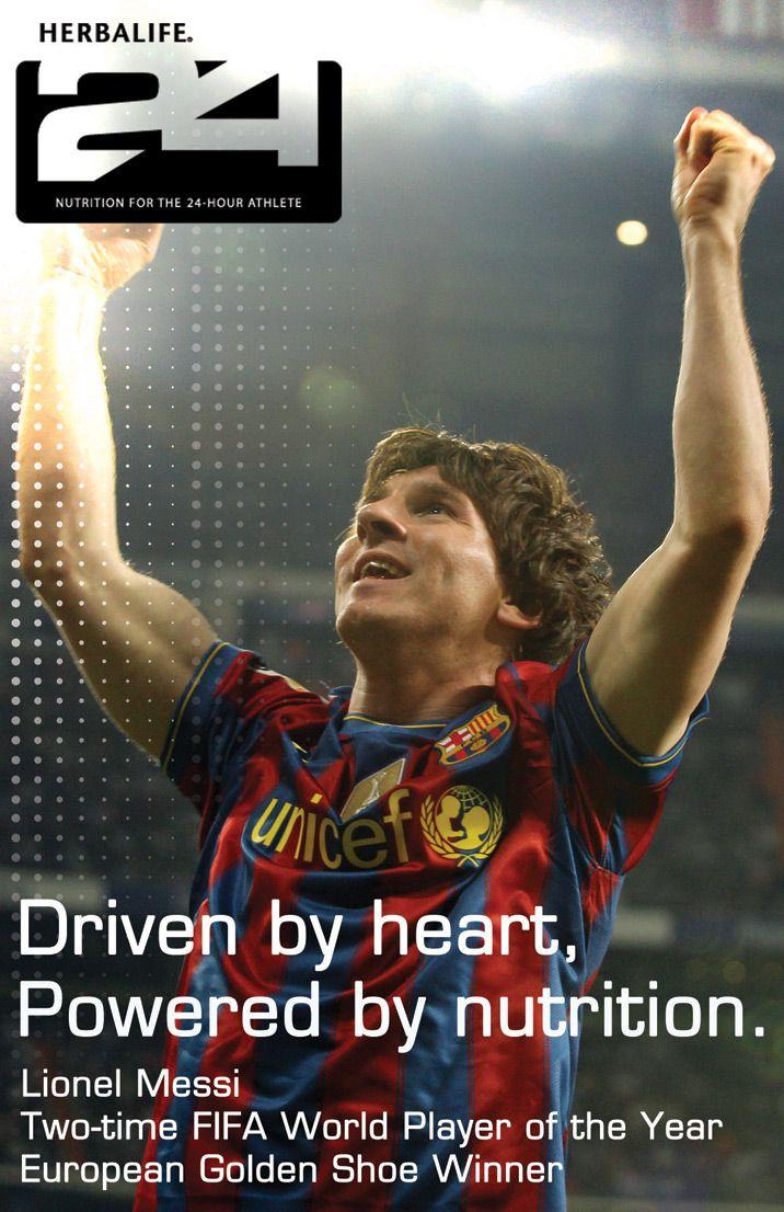 Messi Herbalife : messi, herbalife, Messi, Herbalife,, Athlete, Nutrition,