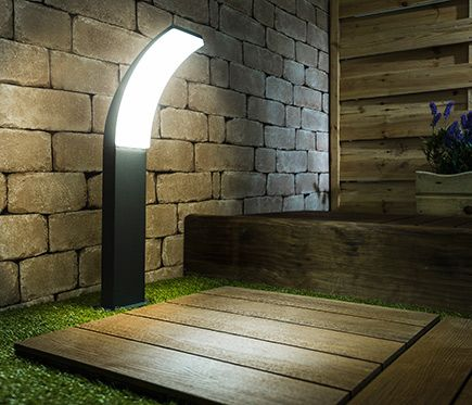 Inspire Sobremuro LED Lakko