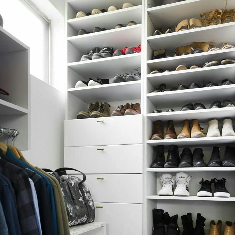 Delicieux ... #professionalorganizer #contractor #diy #diyliving #diylife  #doityourself #plywood #innovative #wardrobe #clothes #cleanyourroom  #diycloset #diyclosets ...