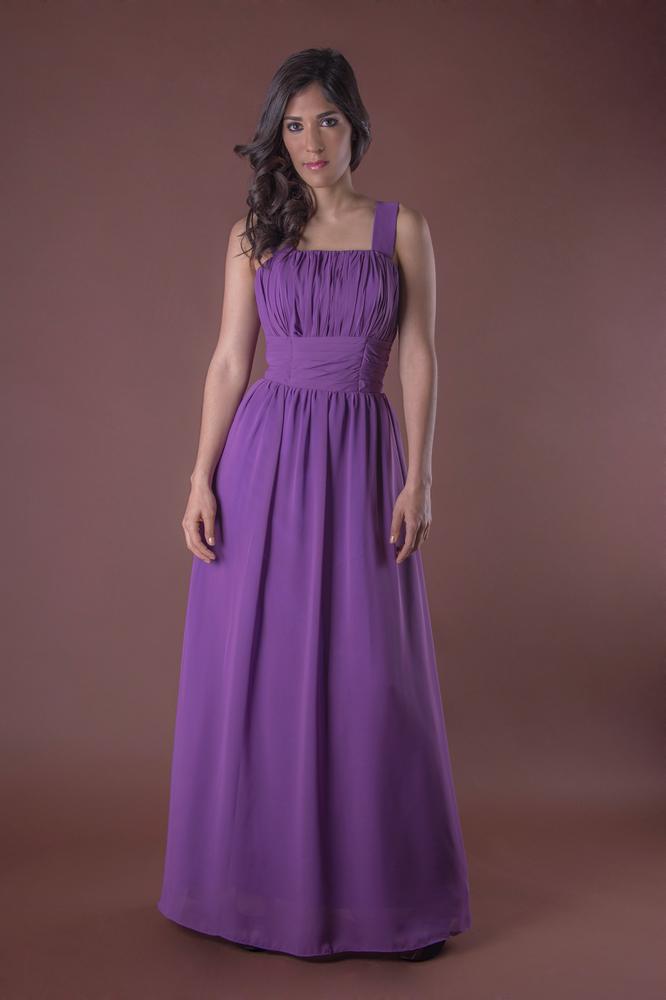 Moderno Vestidos De Dama De Petite Regalo - Vestido de Novia Para ...