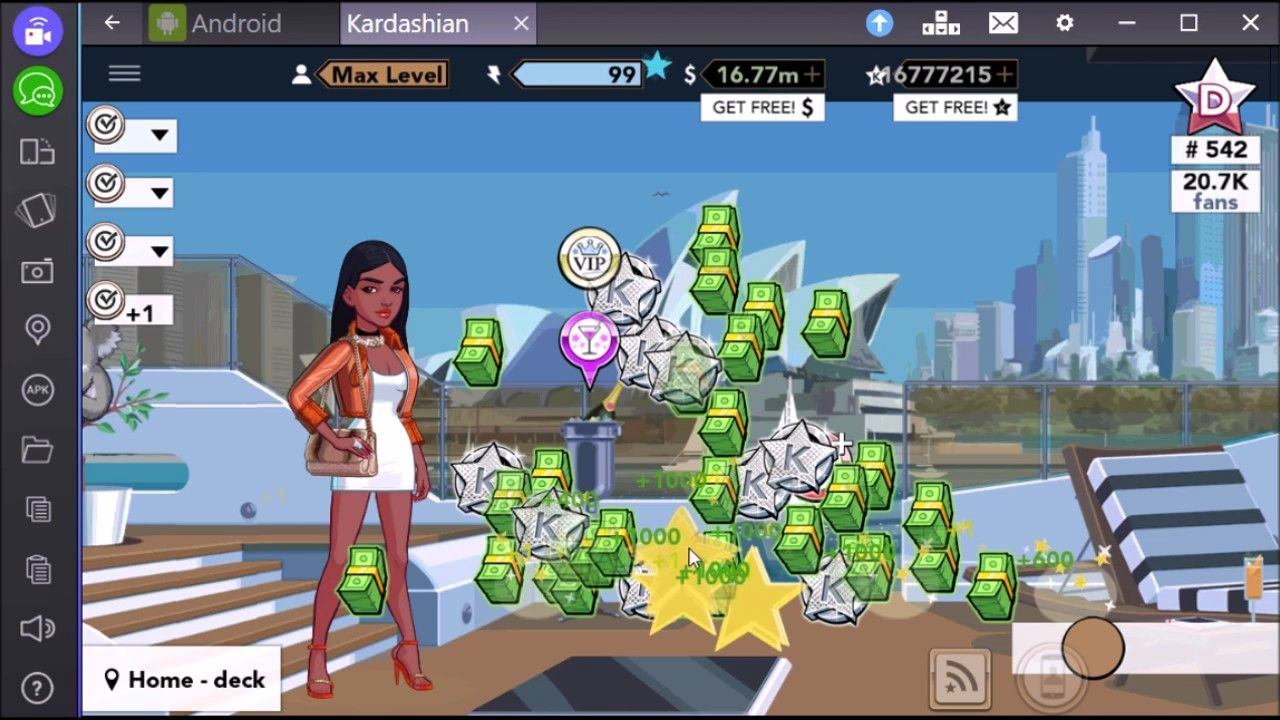 Kim Kardashian Hollywood Hack Get 999 999 Cash Stars Vip And Energy Refill Tutorial 1 In 2020 Kim Kardashian Hollywood Game Kim Kardashian App Kim Kardashian