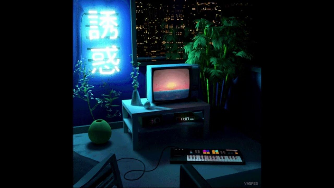 Chill LoFi Hip Hop Music 2018 Mix Over 1 Hour relaxing, studying