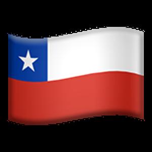 Image result for Chile emoji