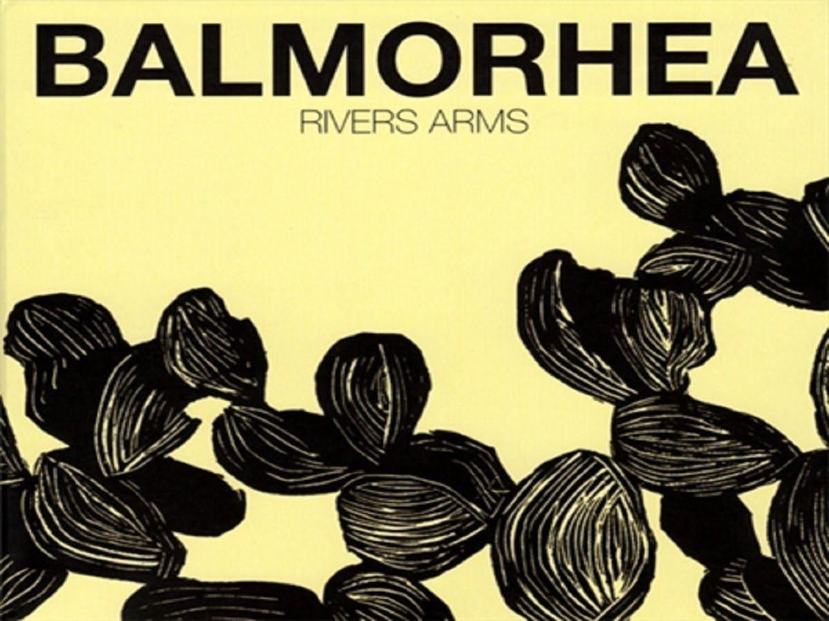 Balmorhea Rivers Arms Full Album Arms Music Album