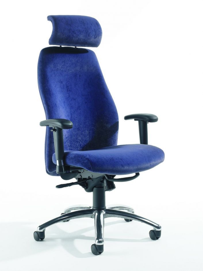 Marz Back Care Office Chairs