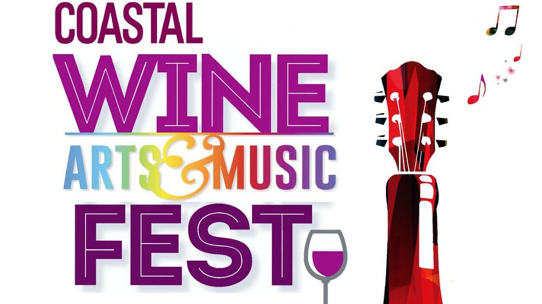 Costa mesa jul 22 coastal wine arts music festival