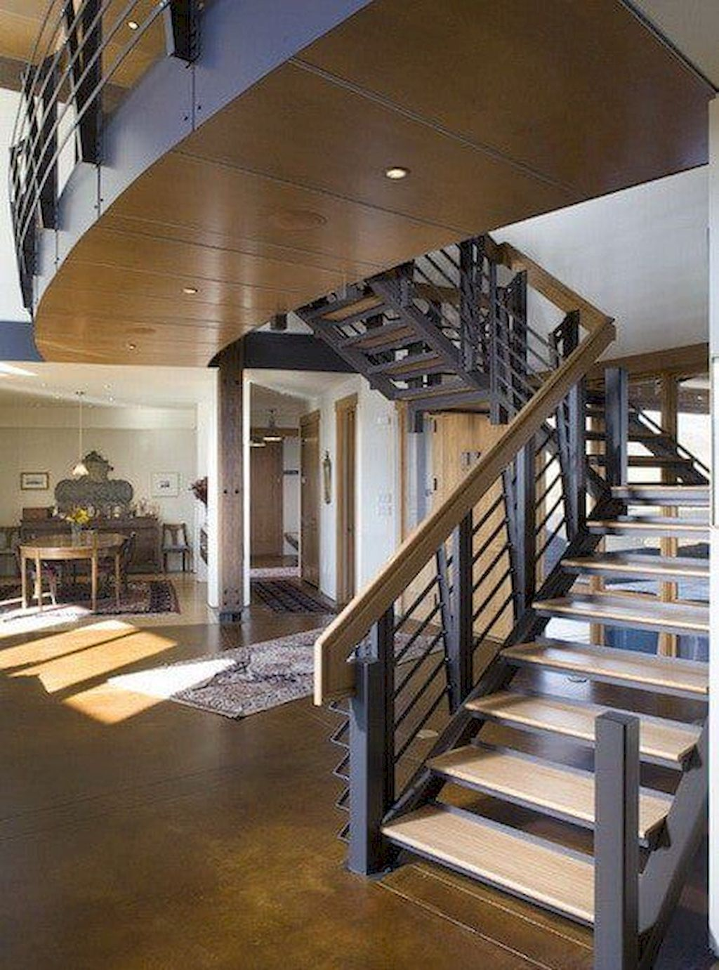 Best Stair Railings Settling Is Easier Than You Think Outdoor 640 x 480