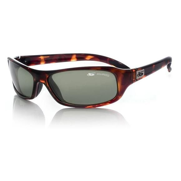 Bolle Fang Sunglasses (Dark Tortoise/Polarized Axis)