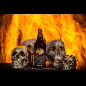 SAGRAV: Cerveja da banda já está pronta e disponível #Sagrav #Lançamento #TheBeerOfSagrav #SangueFrioProduções Confira em: http://www.sanguefrioproducoes.com/n/426