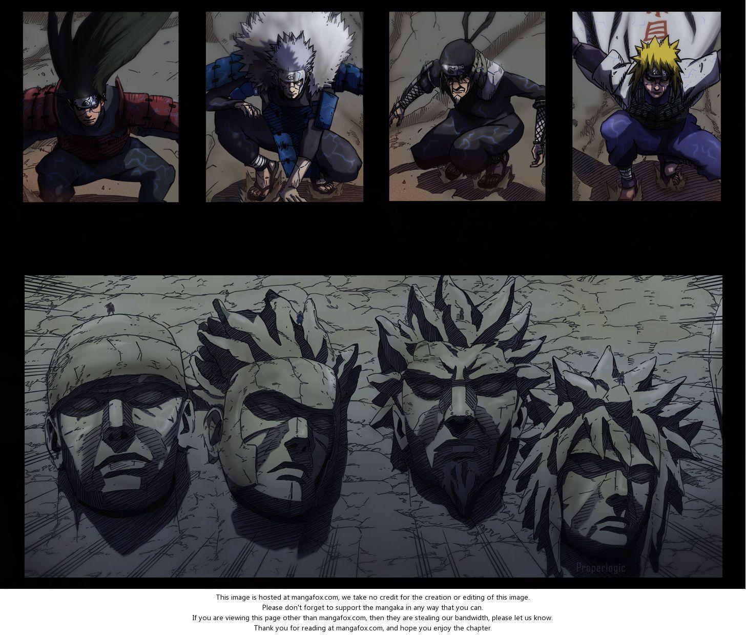 Naruto Hokage Naruto, Manga naruto, Konoha village