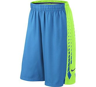 Nike Men's Hyper Elite Basketball Short | Scheels
