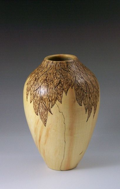 Wooden Art Abstract