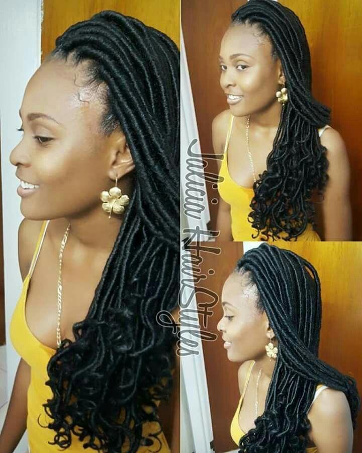 Dreadlocks mohawk braid styles hair styles braid styles