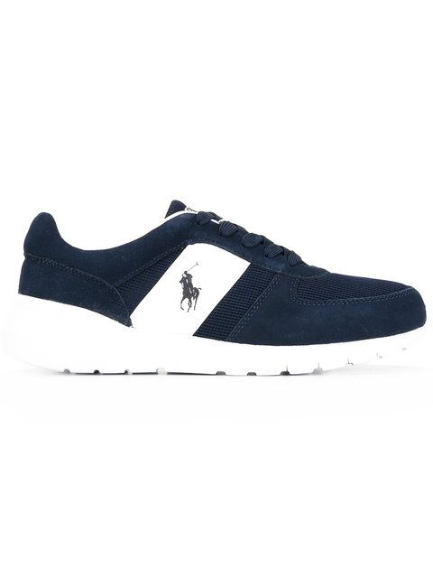3257b31f8cfd POLO RALPH LAUREN lace up trainers.  poloralphlauren  shoes  sneakers