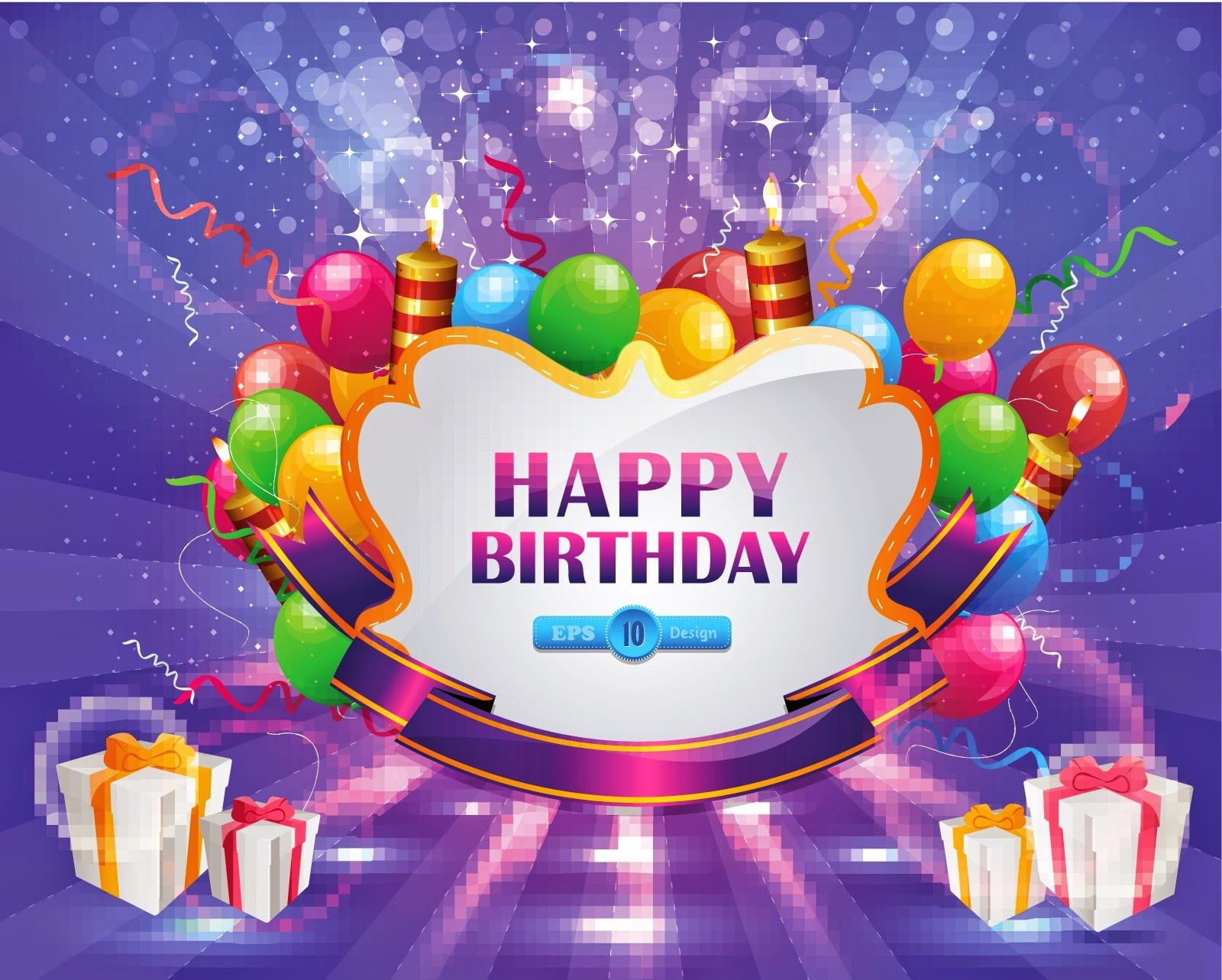 Happy Birthday Quotes & Pictures Images Free Download