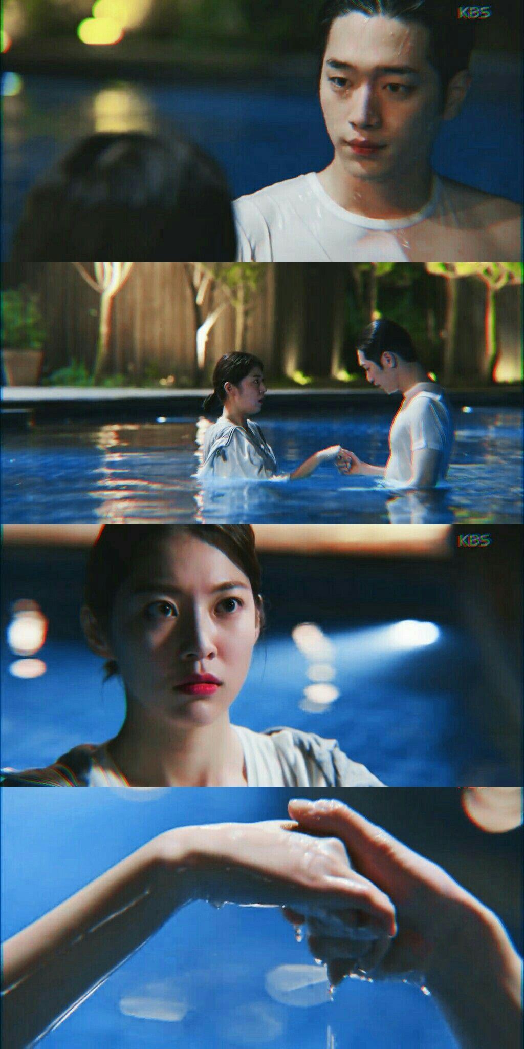 Are You Human Too Seo Kang Joon Nam Shin Kong Seung Yeon So Bong