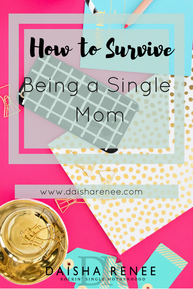Single Parent Life Meme