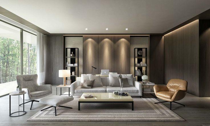 Family Room Designs Furniture And Decorating Ideas Http Home Furniture Net Family Room Ruang Keluarga Mewah Desain Kamar Desain Ruang Keluarga